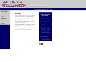 Kecinski-tlumaczenia.pl thumbnail