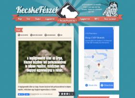 Kecskefeszek.net thumbnail