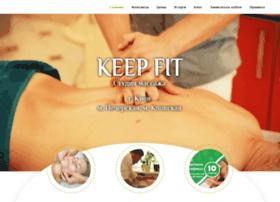 Keepfit.com.ua thumbnail
