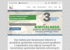Keesafety.pl thumbnail