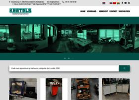 Keetels.nl thumbnail