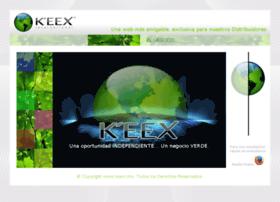 Keex.mx thumbnail