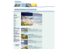 Kefalonia.net thumbnail