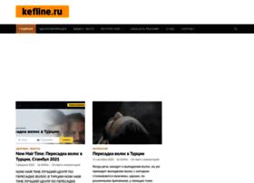 Kefline.ru thumbnail
