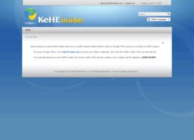 Keheinsider.com thumbnail