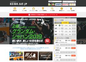 Keiba.go.jp thumbnail