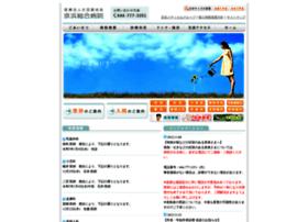 Keihin-ghp.or.jp thumbnail
