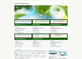 Keihin.gr.jp thumbnail