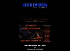 Keithemerson.com thumbnail
