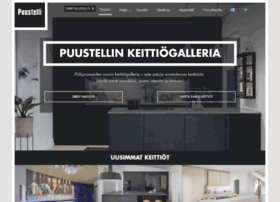 Keittiogalleria.fi thumbnail