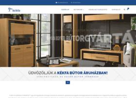 Kekfabutor.hu thumbnail