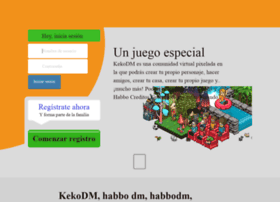 Kekodm.com thumbnail