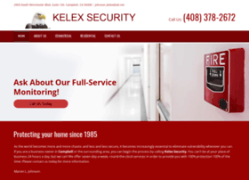 Kelexsecurity.net thumbnail