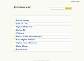 Kelidasrar.com thumbnail