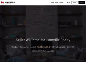 Kellerwilliamsjacksonville.yourkwoffice.com thumbnail