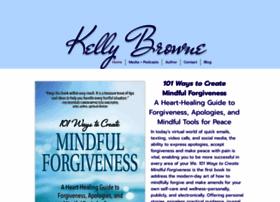 Kellybrowne.net thumbnail
