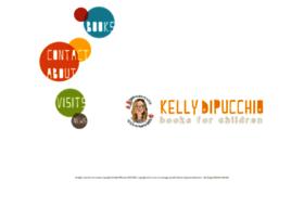 Kellydipucchio.com thumbnail