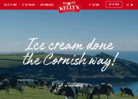 Kellysofcornwall.co.uk thumbnail