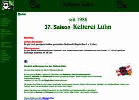 Kelterei-luehn.de thumbnail