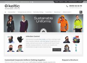 Kelticclothing.co.uk thumbnail