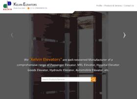 Kelvinelevators.in thumbnail