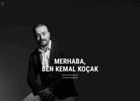 Kemalkocak.com.tr thumbnail