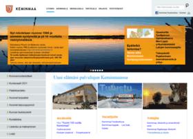 Keminmaa.fi thumbnail