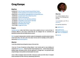 Kempe.net thumbnail
