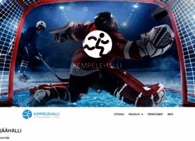 Kempelehalli.fi thumbnail