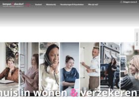 Kempenoberdorf.nl thumbnail