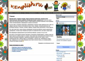 Kenglish.ru thumbnail