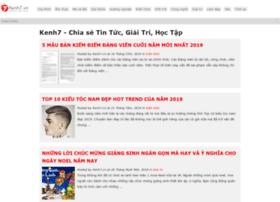Kenh7.vn thumbnail