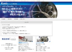 Kenix.jp thumbnail