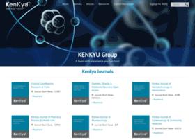 Kenkyugroup.org thumbnail