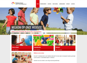 Kennedyschool.nl thumbnail