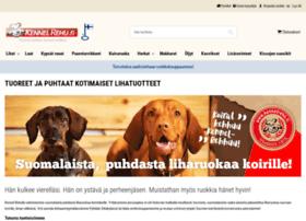 Kennelrehu.fi thumbnail