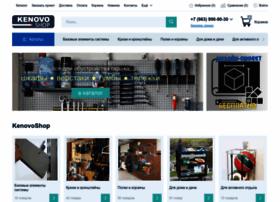 Kenovoshop.ru thumbnail