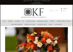 Kensingtonflorist.com thumbnail