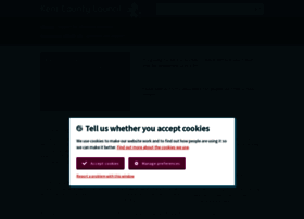 Kent.gov.uk thumbnail