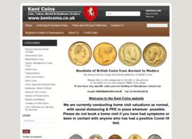 Kentcoins.co.uk thumbnail