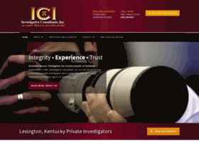 Kentuckyinvestigators.net thumbnail