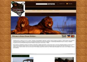 Kenyadreamholidays.com thumbnail