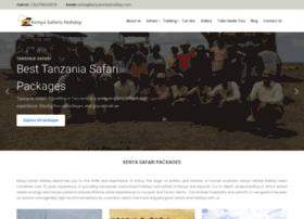 Kenyasafarisholiday.com thumbnail