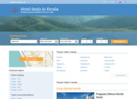 Kerala-hotels.net thumbnail