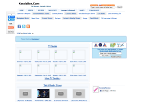 Keralabox.com thumbnail
