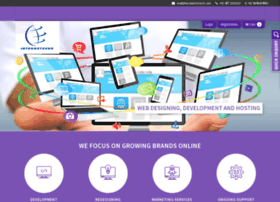 Keralainfotech Com At Wi Web Designing Company In Thrissur Website Development In Thrissur
