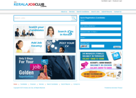 Keralajobclub.com thumbnail