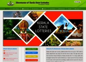 Keralalotteries.in thumbnail