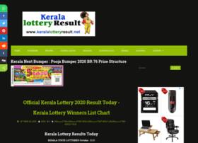 Keralalotteryresult.biz thumbnail