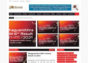 Keralalotteryresult.org thumbnail